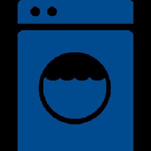 lave-linge - séchoir
